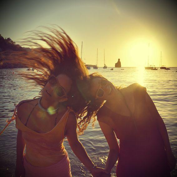 Root Ibiza gafas de sol de mader Benirras wooden sunglasses