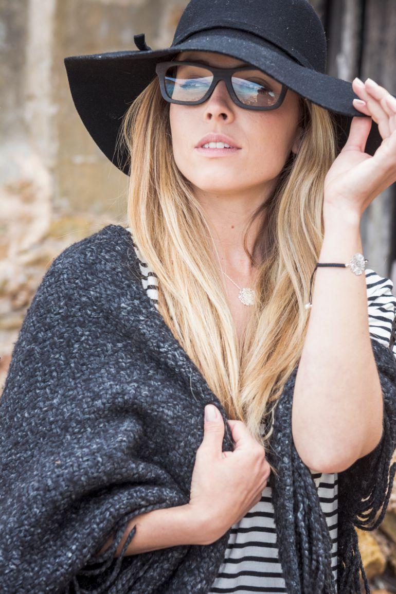 Gafas de sol de madera Wooda sunglasses